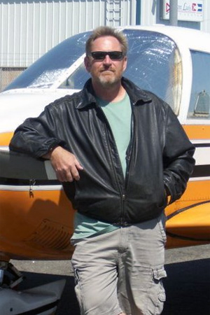 Personalized Pilot Training - Jeff White - North County Flight Training